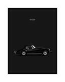 Jaguar XK120 Coupe 1952