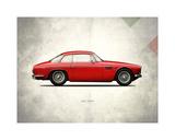 Maserati A6G 2000 1956
