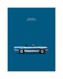 Ford Mustang Shelby GT500-KR 1