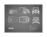 Jaguar SS1-Grey
