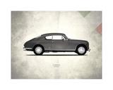 Lancia Aurelia-B20GT 1958