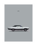 Plymouth GTX Coupe 1969