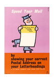 Speed Your Mail