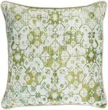 Roxana Down Fill Pillow - Lime