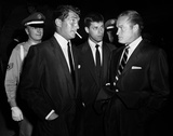 Dean Martin  Jerry Lewis and Bob Hope 1956