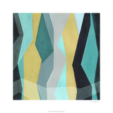 Color Block Pattern I