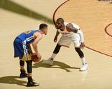 2016 NBA Finals- Game Six