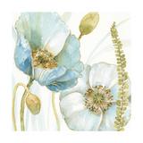 My Greenhouse Flowers IV