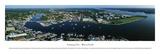 Annapolis, MD 2 (Day) Reproduction d'art par James Blakeway
