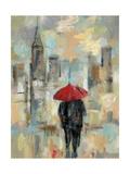 Rain in the City I