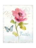 Rainbow Seeds Floral VI Faith