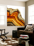 Cadmium Orange Agate A