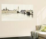 London Waterfront A