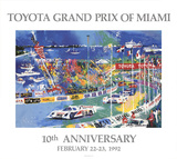 Toyota Grand Prix of Miami