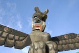 Canada  British Columbia  Vancouver Island Thunderbird