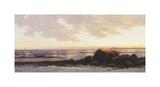 Point Judith  Narragansett Bay  Rhode Island  c1885