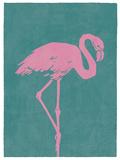 Flamboyant Flamingo