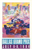 Dallas Grand Prix