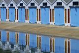 Boatsheds  Clyde Quay Marina  Wellington  North Island  New Zealand