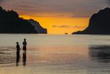 Bacuit Archipelago  Palawan  Philippines
