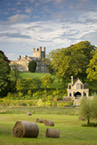 Crom Castle  Ancestral Home to Lord Erne and the Crichton Family  County Fermanagh