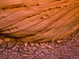 USA  Arizona-Utah Border  Vermilion Cliffs National Monument