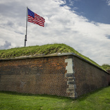 Historic Fort Mchenry  Birthplace of the Star Spangled Banner