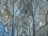 Portugal  Lisbon  Belem  Jeronimos Monastery