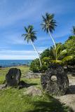 Stone Money on Yap Island  Micronesia