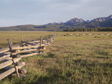 Idaho  Sawtooth National Recreation Area