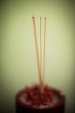 Incense  United Kingdom  Europe