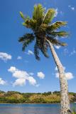 Umatac Bay  Guam  Us Territory  Central Pacific