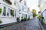 Old Stavanger (Gamle Stavanger)  Rotaland