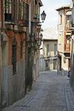 Spain  Toledo Street
