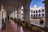 Universidad San Francisco Xavier De Chuquisaca (University of Saint Francis Xavier)  Bolivia