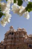Deogarh Mahal Palace Hotel  Deogarh  Rajasthan  India  Asia