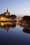 Tour De Constance Tower  Languedoc-Roussillon