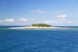 South Seas Island  Mamanuca Islands  Fiji  South Pacific  Pacific