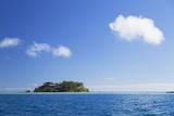 Wadigi Island  Mamanuca Islands  Fiji  South Pacific  Pacific
