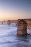 Twelve Apostles  Port Campbell National Park  Great Ocean Road  Victoria  Australia  Pacific