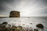 Marsden Rock  South Shields  Tyneside  England  United Kingdom  Europe