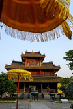 Hien Lam Pavilion  Forbidden City in Heart of Imperial City