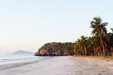 Sam Phraya Beach  Khao San Roi Yot National Park  Prachuap Kiri Khan  Thailand  Southeast Asia