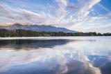 Nahuel Huapi Lake (Lago Nahuel Huapi)  Argentina