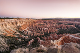 Bryce Canyon National Park  Utah  United States of America  North America