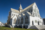St George's Cathedral  One of the Largest Wooden Churches in the World  Georgetown  Guyana