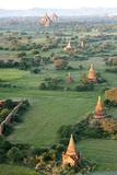Bagan Terracotta Temples  Bagan (Pagan)