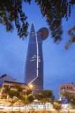 Bitexco Financial Tower  Ho Chi Minh City (Saigon)  Vietnam  Indochina  Southeast Asia  Asia