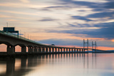 Second Severn Crossing  South East Wales  United Kingdom  Europe
