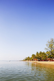 Long Beach  Phu Quoc Island  Vietnam  Indochina  Southeast Asia  Asia